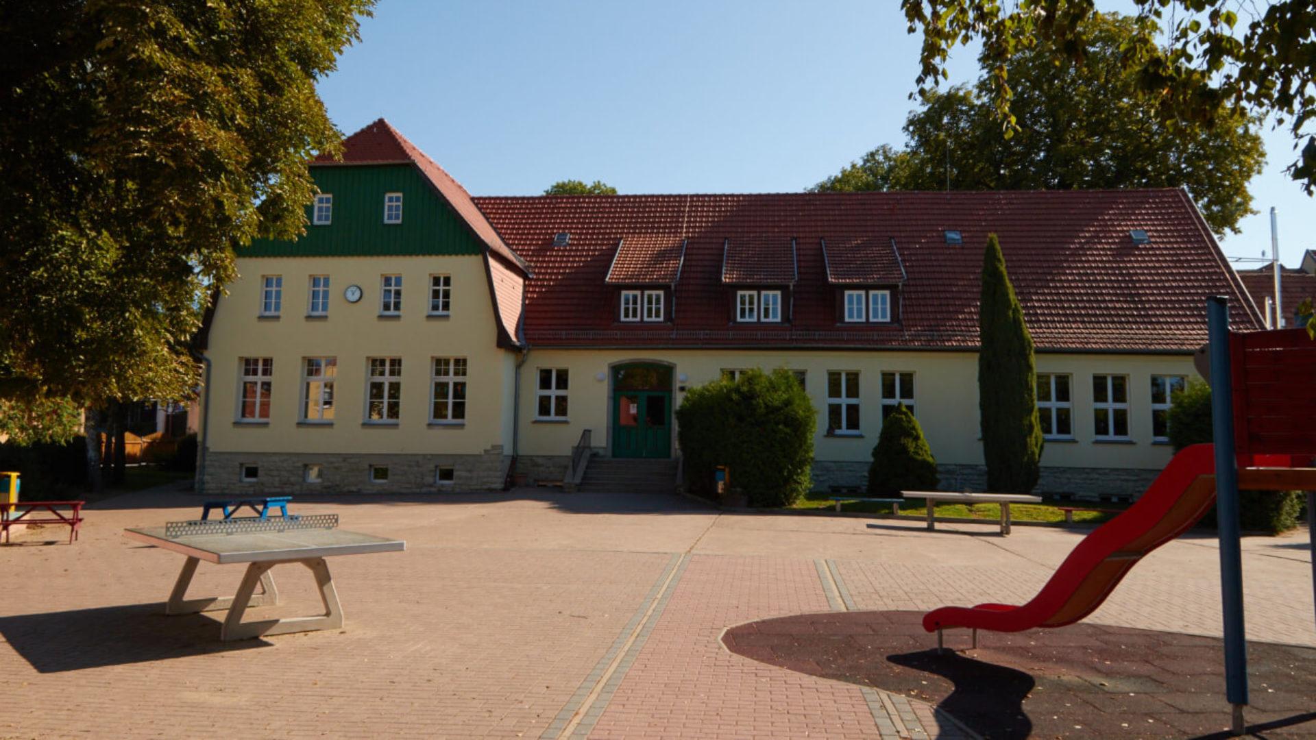 Der Förderverein der Grundschule Möbisburg